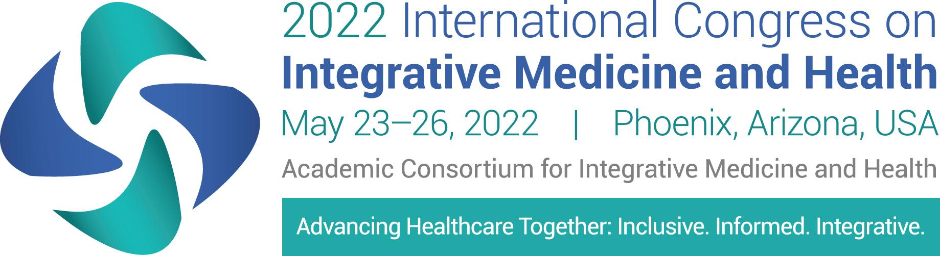 ICIMH 2022 Logo