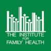 Institute for Family Health Logo